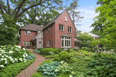 Evanston home for sale