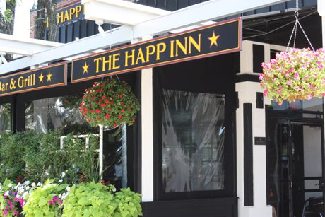 Happ Inn Northfield IL