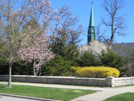 Kenilworth Union Church
