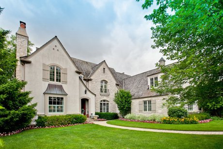 Lake Forest home for sale