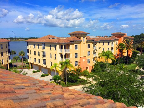 Watercrest Condominiums for Sale in Lakewood Ranch