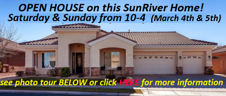 Sunriver Home For Sale-OPEN HOUSE