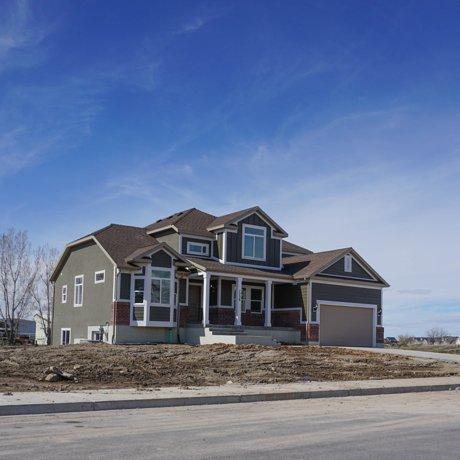 Breckenridge estates homes for sale in mapleton ut for Mapleton homes
