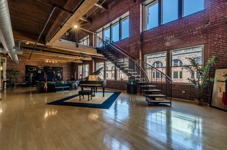 Best St. Louis Loft