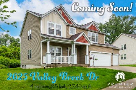 2625 Valley Brook Dr. for sale