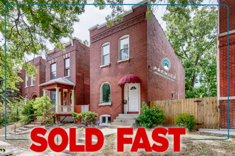 Homes Sold in Tower Grove South