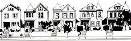 Tower Grove Heights Homes