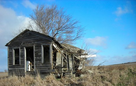 needs homeowners insurance