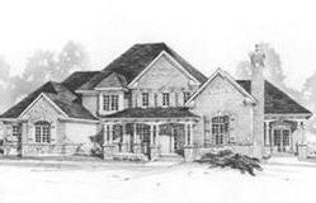 Sunset Farm original rendering