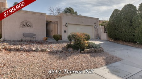 3814 Torreon NE