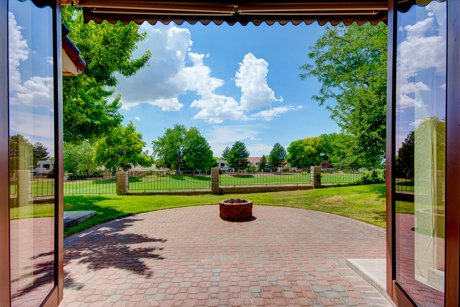 Tanoan Golf Course Home for Sale