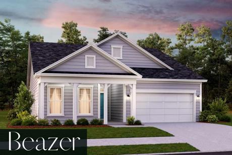Beazer Homes Myrtle Beach