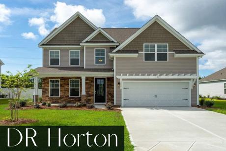DR Horton Homes For Sale Myrtle Beach