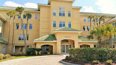 Barefoot Resort Golf Course View Condos For Sale