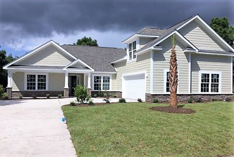 Brighton Lakes Homes For Sale, Carolina Forest Listings