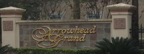 Arrowhead Grande Homes For Sale