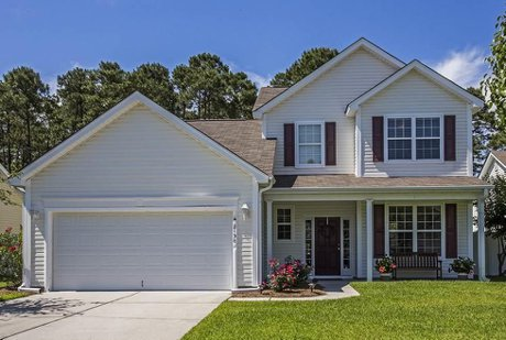 Avalon Homes for Sale in Carolina Forest, SC