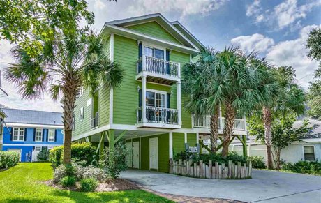 Garden City Real Estate For Sale Myrtle Beach Sc Area