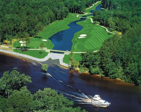Myrtle Beach Golf Course View Homes For Sale