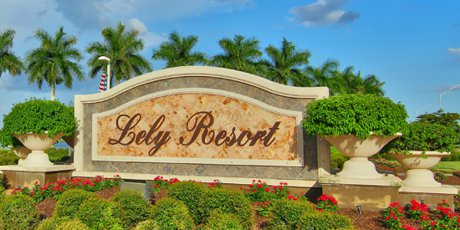 Lely Resort Homes Market Report