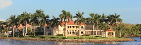 Incredible Naples Fl Waterfront Homes Home Interior And Landscaping Spoatsignezvosmurscom