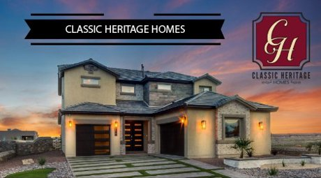 Classic  Heritage Homes
