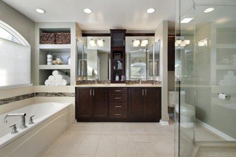Five Bathroom decor trends for 2017