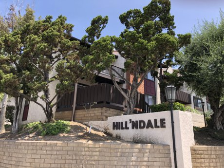 Hillndale Townhomes Whittier