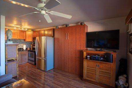West Maui Ocean View Remodeled Studio 245k