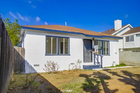 South Bay Investment Property
