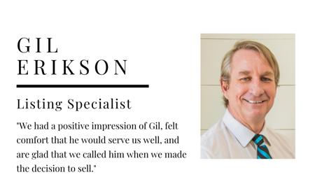 Gil Erikson