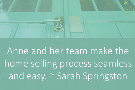 Sarah Client Story
