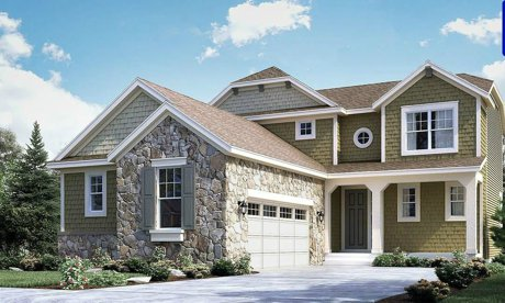 Leyden Rock New Build Homes