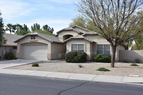 2310 E Saratoga Street, Gilbert, AZ 85296