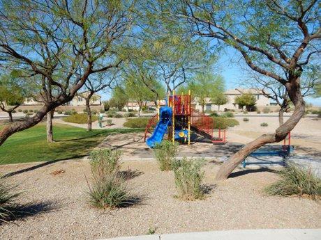 Playground at Rancho Bella Vista