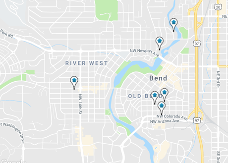 Bend Oregon Homes for Sale