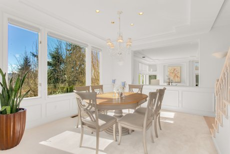 Formal Dining - 5944 155th Ave SE, Bellevue