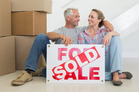 Get your home sold today!