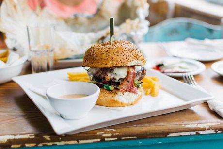 Boise's Best Real Estate Burger Guide