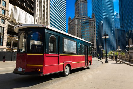 See Chicago Real Estate Up Close