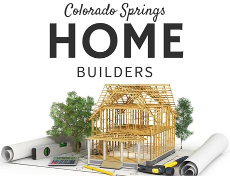Search Colorado Springs Home Builders