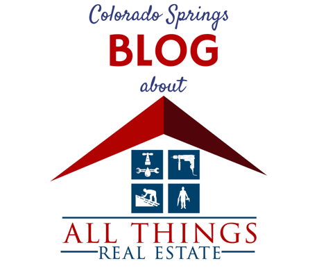 Colorado Springs Blog about All Things real estate