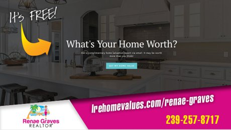 Cape Coral FL Listings Home Value Renae Graves