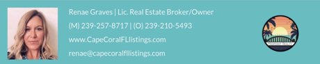 Renae Graves Midpoint Realty Cape Coral FL CapeCoralFLlistings.com