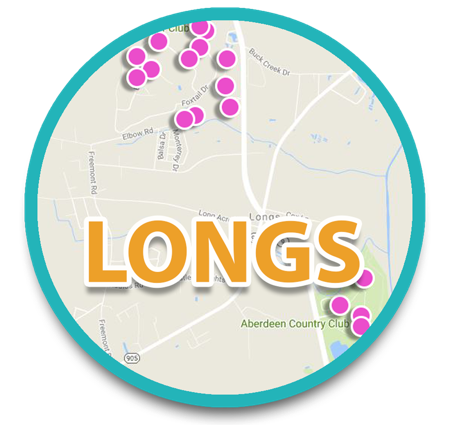 Longs Advanced Map Search