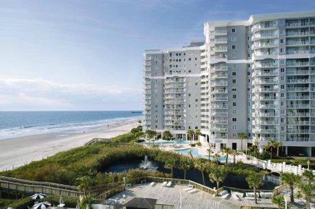 Sea Watch Resort Condos