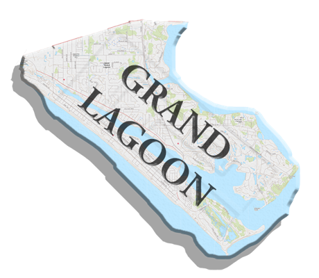 Grand Lagoon Condos