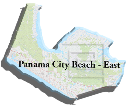 Panama City Beach East Condos For Sale