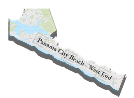 Panama City Beach West End Condos