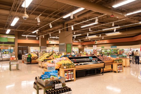 grocery, publix,interior, grand opening, new